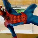 Spideramn 150x150, Planeta Incógnito